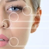 Уменьшение морщин и тонизирование